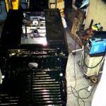 Citroen Dyane Restoration