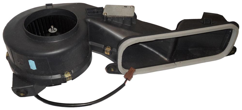 Bx Heater Blower Motor The Chevronic Centre