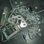 As part of your restoration with us we can offer zinc plating for a brand new feel