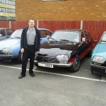 Customers and their Classic Citroens