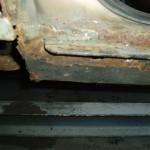 O/S/R wing rust