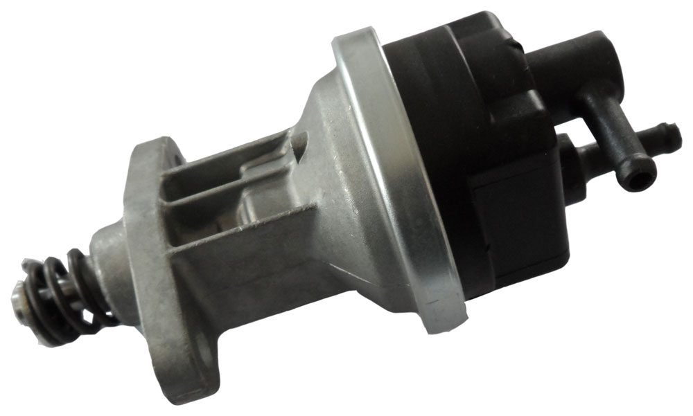 GS/A Fuel System