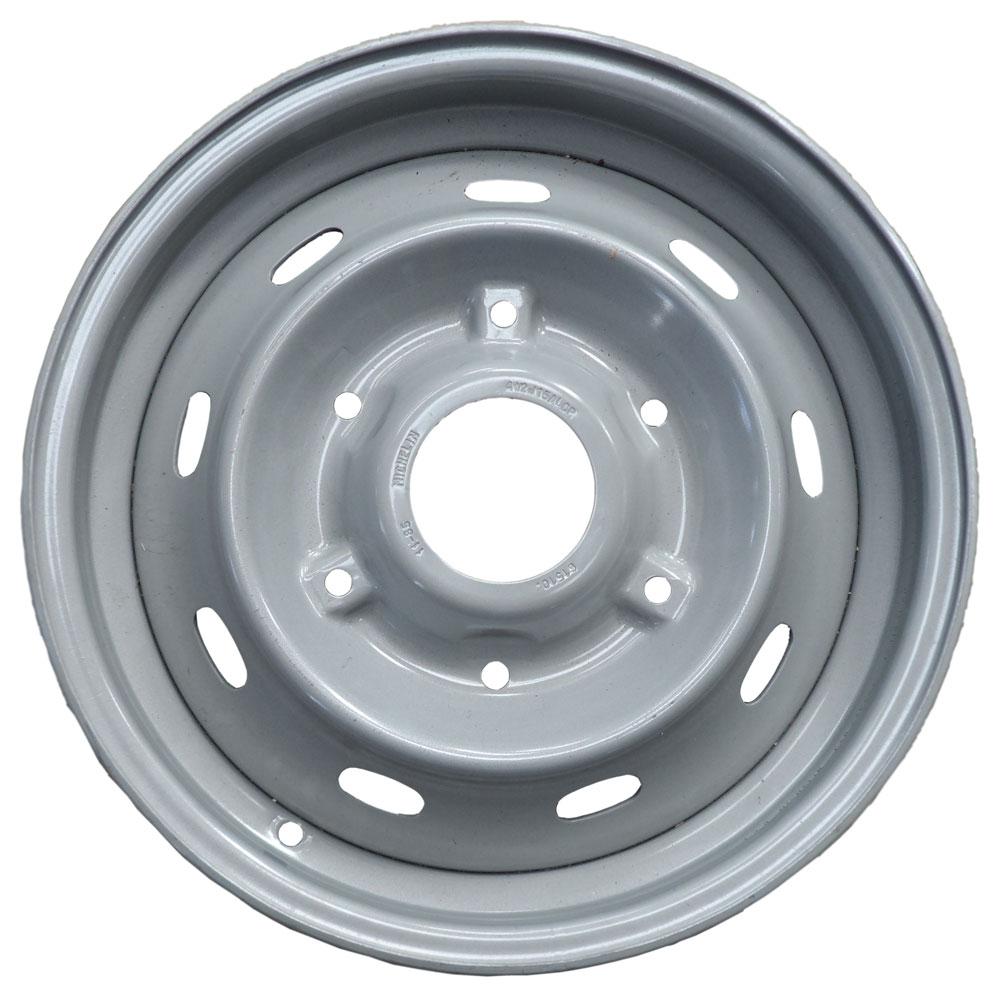GS/A Wheels
