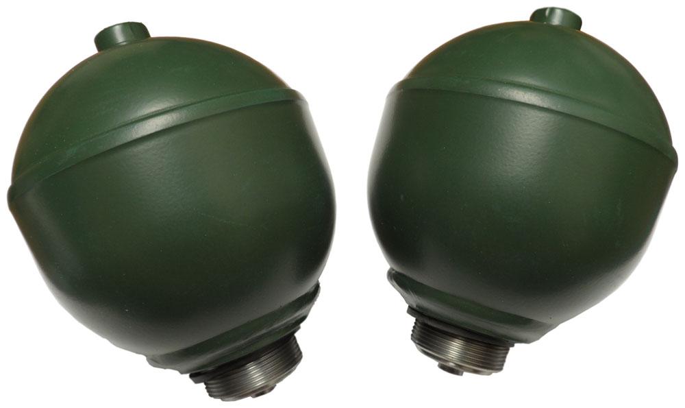 GS/A Hydraulics