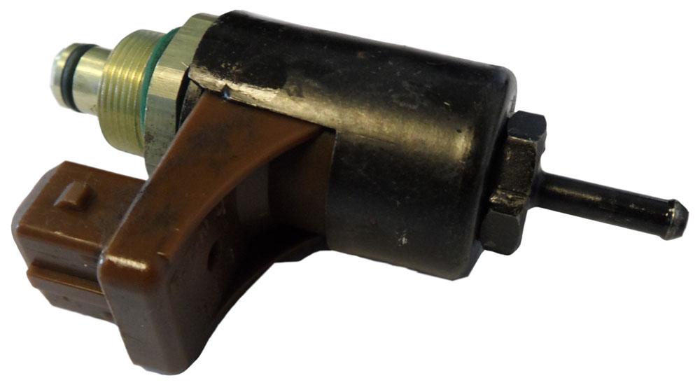 XM Hydraulics