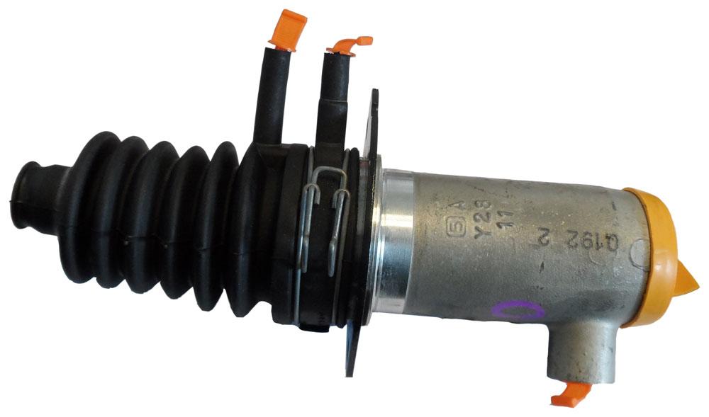 Citroen C5 Suspension cylinder