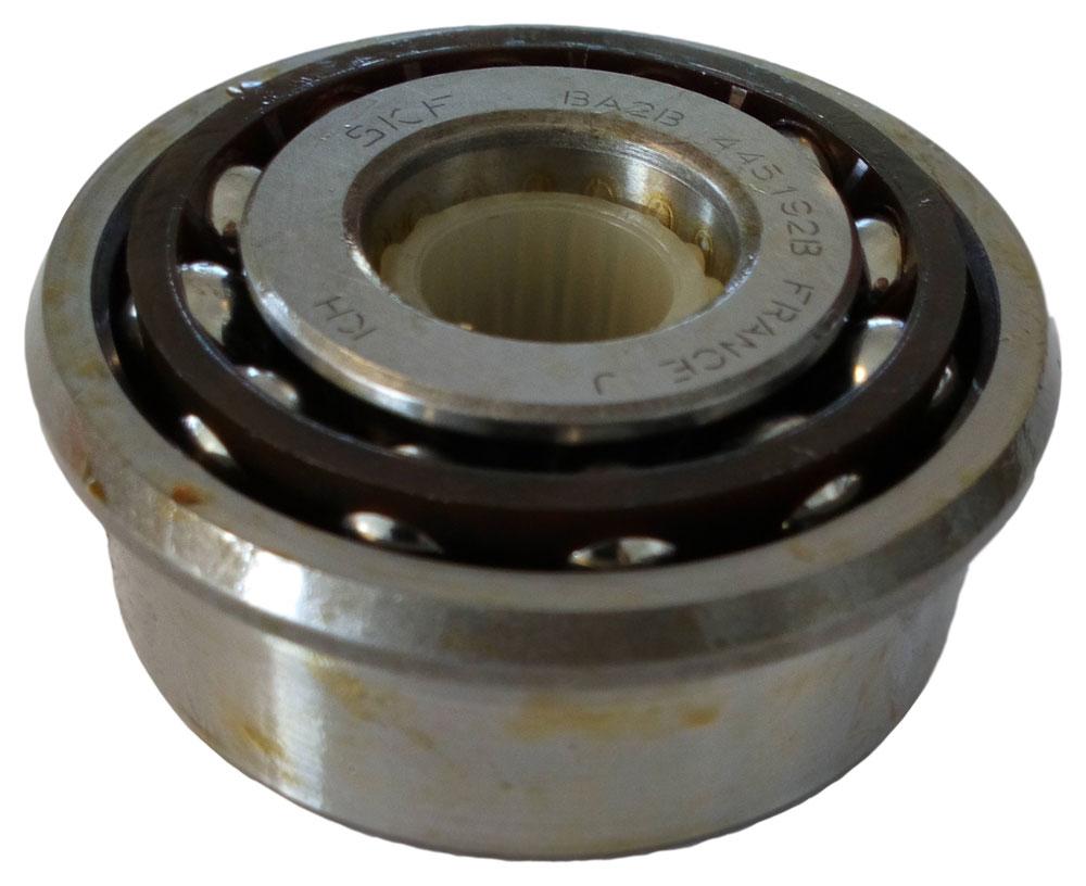 gearbox bearing
